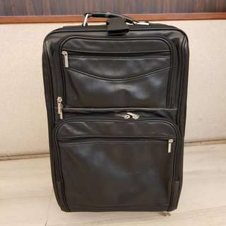 Brookstone luggage / koper