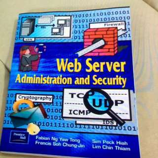 Web Server Administration And Security