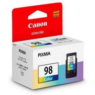 Canon CL-98 Color Ink Cartridge