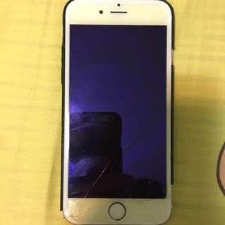 iPhone 6s 玫瑰金 16GB