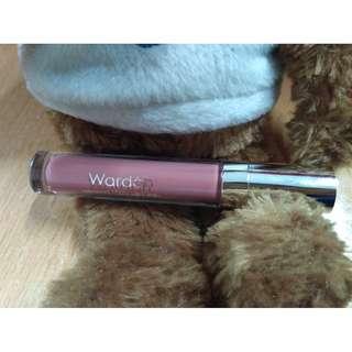 Wardah Exclusive Matte Lip Cream No 14 My Honey Bee