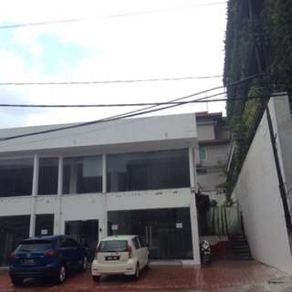 Bangsar-Commercial Bungalow