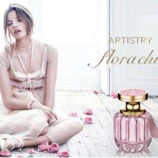 ARTISTRY FlORA CHIC Eau de Parfum (50ml)