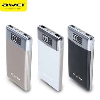 ⭐AWEI Power Bank 10000 mAh⭐