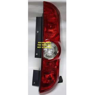 Fiat Doblo 2010- Tail Light (1.3JTD)