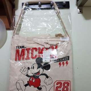 Mickey帆布袋