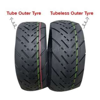 11inch CST Air Tubeless Outer Tyre For Dualtron Ultra