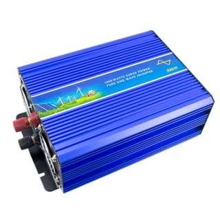 Power Inverter 500W DC24V to AC220V