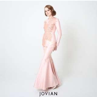 jovian kurung