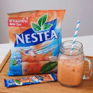 Nestie thailand tea