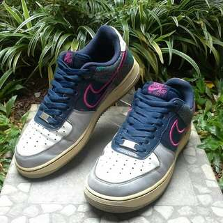 NIKE AF1 ORIGINAL SECOND