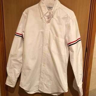 Thom Browne Shirt 裇衫