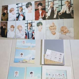 WTS BTS OFFICIAL