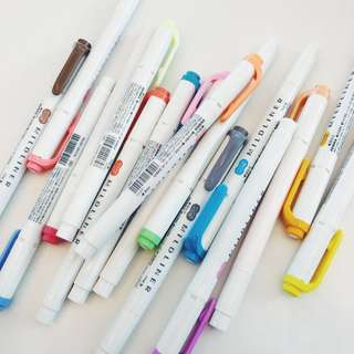 mildliners (stock clearance)