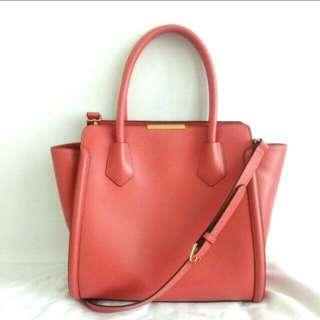 Defect charles n keith handbag