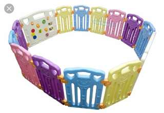 Coby Haus Baby Play Yard