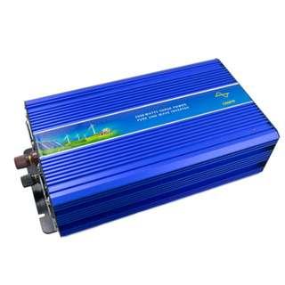 Power Inverter 1000W DC24V to AC230V