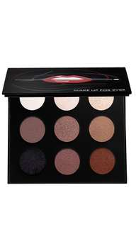 Makeup forever eyeshadow palette