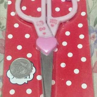 Hello Kitty Scissor