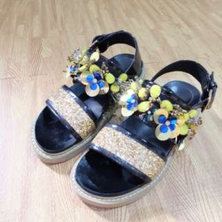 Marni Sandals - Size 36 Premium Quality