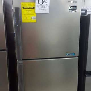 RUSH SALE Samsung 2 door refrigerator