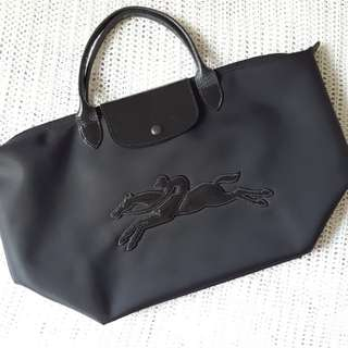 Pre-loved Longchamp Victorie