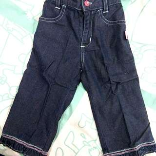 Baby Kiko Soft Denim Jeans