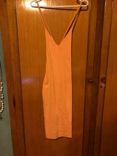 Kookai multi way dress