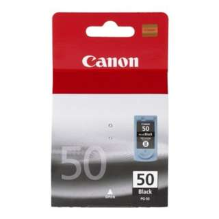 Canon PG-50 Fine Cartridge Black