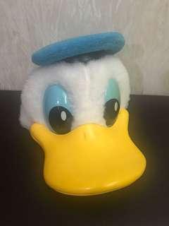 Donald Duck 唐老鴨帽
