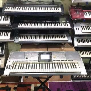 keyboard yamaha psr 3000