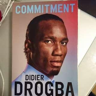 Drogba杜奥巴自傳