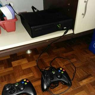 Preloved Xbox 360