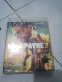 Game ps3 maxpayene