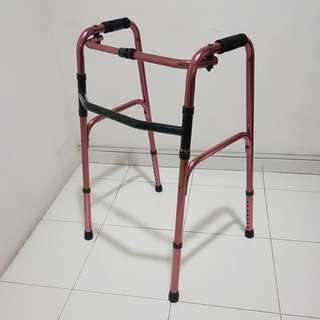 Foldable Walking Support Stick