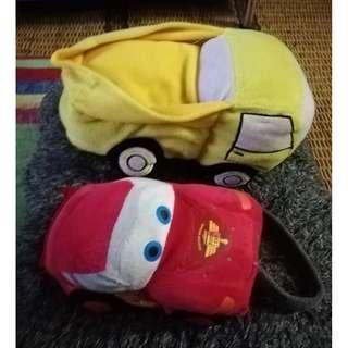 Car Dolls