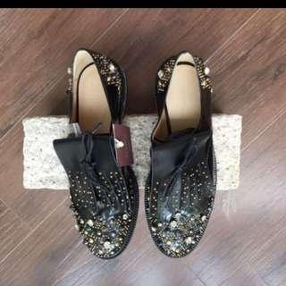 Zara size 38