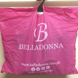 Belladonna Bag