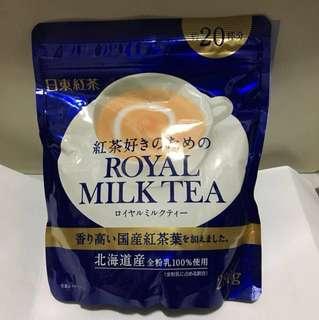 日東紅茶奶茶 Royal Milk Tea (14x20杯)