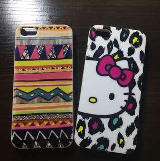 random case iphone 5/5s