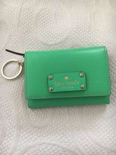 Kate Spade Coin Purse and Card Holder