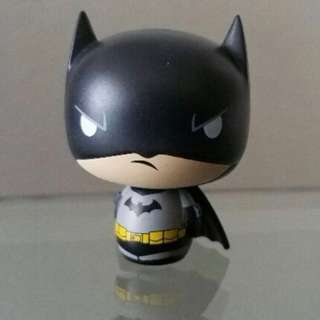 Funko Pint Size Heroes - Batman Series 1 - BATMAN Black Suit