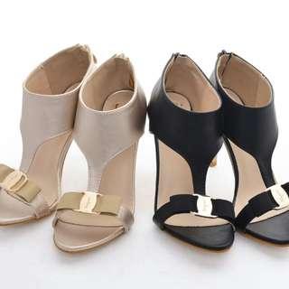 Ferragamo Heels 135-198