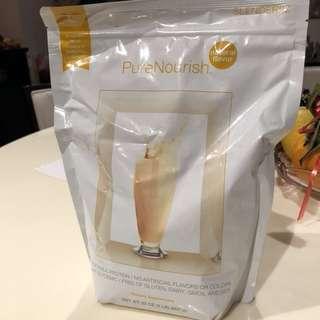 Slenderiiz Protein Drink Diet Supplement PureNourish probiotics