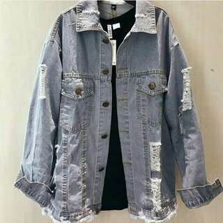 Brooke Denim Jacket