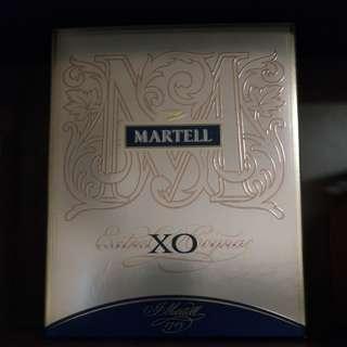 馬爹利 Martell XO 70cl