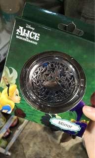 7-11 Alice in Wonderland 鏡盒