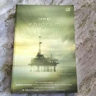 Novel 2nd - EPIGRAM
