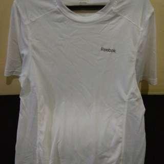 Reebok Drifit Shirt Authentic