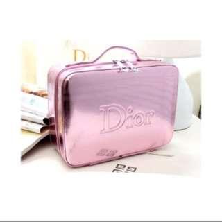 Makeup Bag - dior